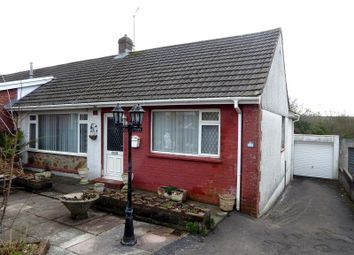 Thumbnail 3 bed property for sale in Ger Y Nant, 13 Dennis Place, Bryncethin, Bridgend.