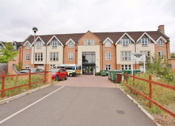 Thumbnail 2 bed flat for sale in The Moors, Kidlington