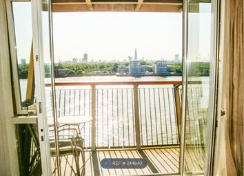 Thumbnail 2 bed flat to rent in Vanguard Building, London