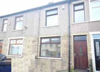 Thumbnail 3 bed terraced house to rent in Carrbottom Avenue, Bradford, West Yorkshire