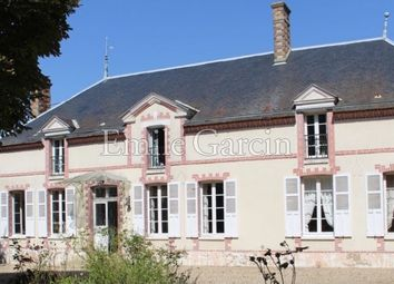 Thumbnail 4 bed property for sale in 89150, Saint Valerien, France