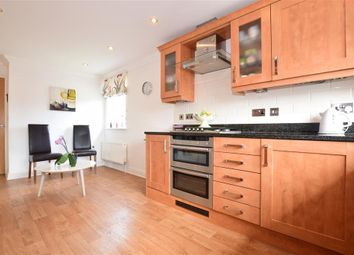 Thumbnail 3 bed flat for sale in Carnot Close, Bognor Regis, West Sussex