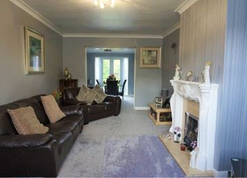 Thumbnail 3 bed semi-detached house for sale in Earle Road, Bramhall