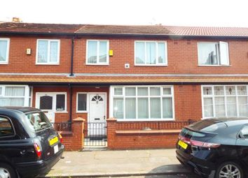 Thumbnail 3 bed terraced house for sale in Rushford Street, Manchester, Greater Manchester, Uk