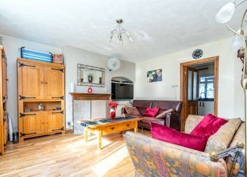 Thumbnail 3 bed terraced house for sale in Camp Way, Maidstone, Kent