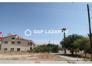 Thumbnail Land for sale in Oroklini, Oroklini, Larnaca, Cyprus