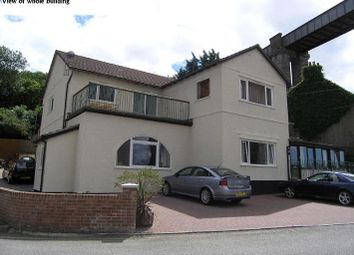 Thumbnail 2 bed flat to rent in Wolseley Road, Plymouth