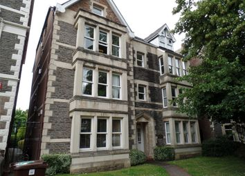 Thumbnail 1 bed flat to rent in 45 Cathedral Road, Pontcanna, Cardiff, South Glamorgan