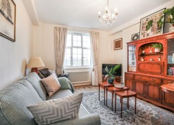 Thumbnail Flat for sale in Kenton Court, High Street Kensington, London
