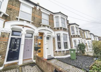 Thumbnail 3 bedroom maisonette for sale in Mount Pleasant Road, London