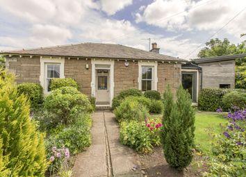 Thumbnail 4 bed cottage for sale in Glencross, 106 Main Street, Roslin