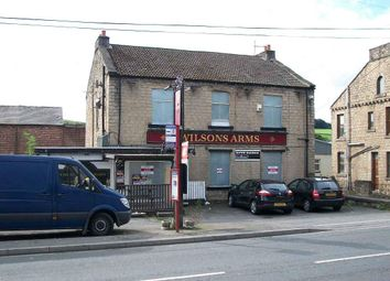 Thumbnail Pub/bar for sale in Woodend Cottages, Woodend Road, Mirfield