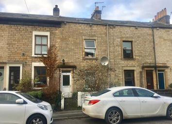 Thumbnail 5 bed terraced house for sale in Ullswater Road, Lancaster, Lancashire