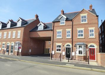 Thumbnail 3 bed end terrace house for sale in St. Augustines Road, Wisbech