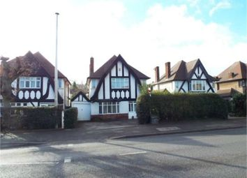 Thumbnail 3 bed detached house for sale in Derby Road, Beeston, Nottingham