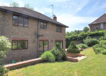Thumbnail 5 bed detached house to rent in Kings Road, Berkhamsted