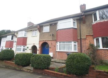 Thumbnail 3 bed terraced house for sale in Milton Avenue, Barnet, Herts