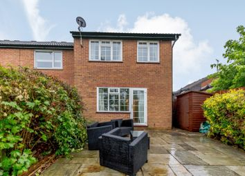 Thumbnail 3 bed semi-detached house to rent in Greenhill Gardens, Guildford