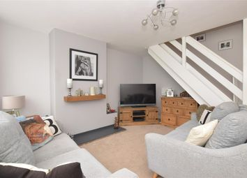 Thumbnail 2 bedroom terraced house for sale in Purbrook Gardens, Waterlooville, Hampshire