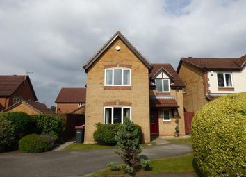 Thumbnail 4 bed detached house for sale in Primrose Way, Sutton-In-Ashfield, Nottinghamshire