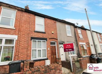 Thumbnail 2 bedroom terraced house for sale in Carter Road, Wolverhampton