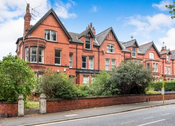 Thumbnail 2 bed flat for sale in York Avenue, Sefton Park, Liverpool