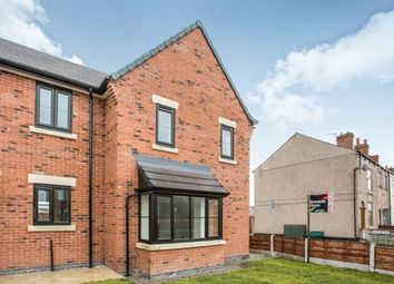 Thumbnail 3 bed semi-detached house for sale in Taylor Road, Hindley Green, Wigan, Greater Manchester