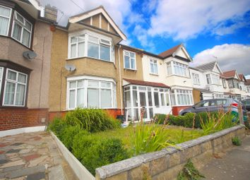 Thumbnail 3 bed terraced house to rent in St. Edmunds Road, Ilford