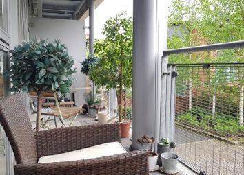 Thumbnail 1 bed flat for sale in 26 Longleat Avenue, Park Central, Birmingham