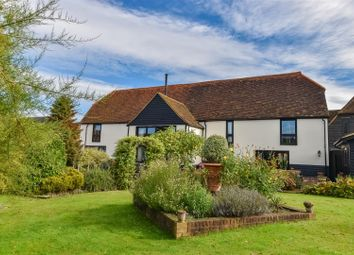 Thumbnail 4 bed barn conversion for sale in Stortford Road, Dunmow