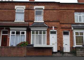 Thumbnail 2 bed terraced house to rent in Tintern Road, Birmingham
