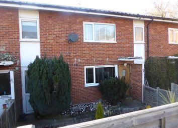 Thumbnail 3 bed terraced house for sale in Broom Close, Hatfield