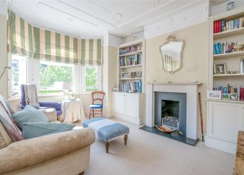 Thumbnail 2 bed maisonette for sale in Harbut Road, London