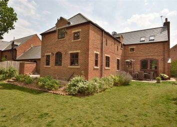 Thumbnail 4 bed link-detached house for sale in Sycamore House, Clumpcliffe, Methley Lane, Leeds, West Yorkshire
