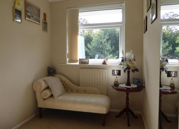Thumbnail 3 bed maisonette for sale in Priory Road, Shanklin, Isle Of Wight