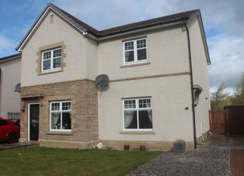 Thumbnail 2 bed semi-detached house for sale in Admiral's Way, Inverness