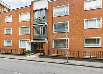 Thumbnail 2 bed flat for sale in Vincent Court, Seymour Place, London
