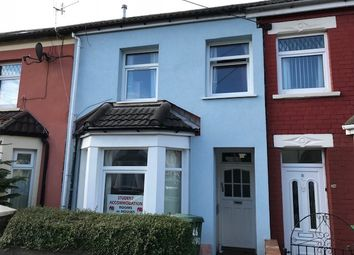 Thumbnail 4 bed shared accommodation to rent in Oxford Street, Pontypridd