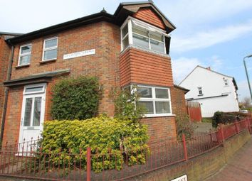 Thumbnail 2 bed end terrace house for sale in Cricketers Terrace, Carshalton