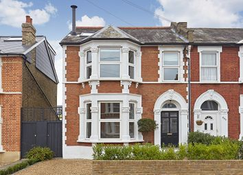 Thumbnail 5 bed end terrace house to rent in Minard Road, Catford