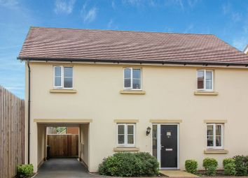 Thumbnail 3 bed detached house for sale in Garston Mead, Frome