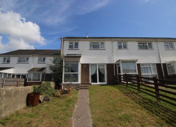 Thumbnail 3 bed terraced house for sale in Gilbert Road, Newton Abbot, Devon