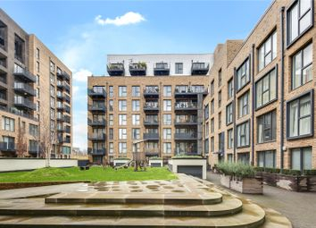 Thumbnail 2 bed flat to rent in Carrick Court, 5 Nicholson Square, London