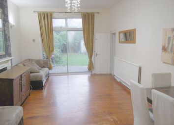 Thumbnail 2 bedroom flat to rent in Ground Floor, Cranhurst Road, Willesden Green