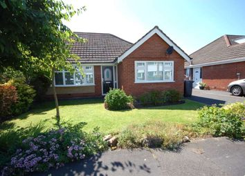 Thumbnail 2 bed semi-detached bungalow for sale in Poplar Avenue, Warton, Preston