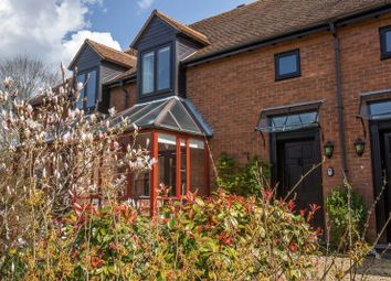 Thumbnail 2 bedroom cottage for sale in Herringcote, Dorchester-On-Thames, Wallingford