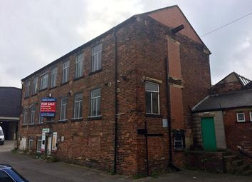 Thumbnail Light industrial for sale in Former Windmill Gym, Ebenezer Place, Cross Lane, Bradford, West Yorkshire