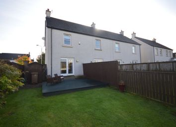 Thumbnail 2 bedroom terraced house for sale in Kirklands, Renfrew, Renfrewshire