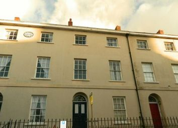 Thumbnail 2 bed property to rent in Flat 2, 2 Castle Terrace, Haverfordwest