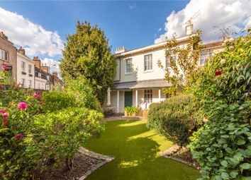 Thumbnail 3 bed semi-detached house to rent in Royal Hill, London